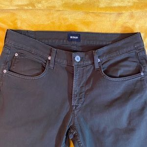 Men's Hudson five pocket straight pant